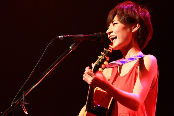 【住岡梨奈】『GUNZE BODY WILD presents FM802 25th & SMA 40th Anniversary SPECIAL LIVE -8月2日はパンツの日-』