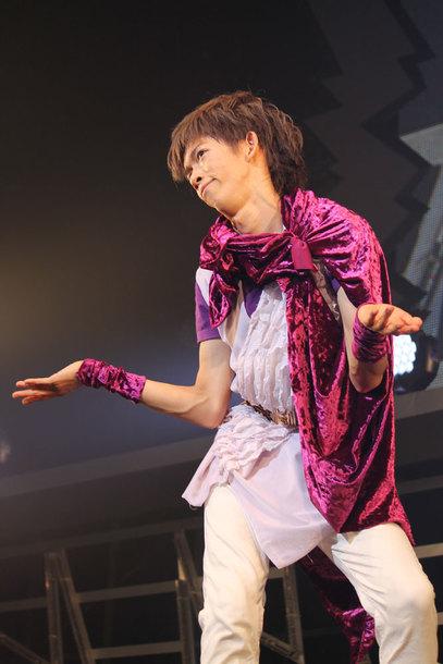 超特急@Zepp Tokyoライブの模様(4)