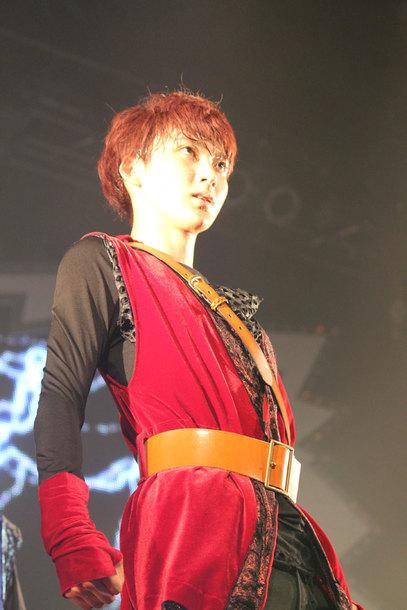 超特急@Zepp Tokyoライブの模様(6)