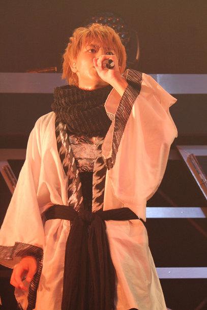 超特急@Zepp Tokyoライブの模様(8)