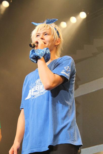 超特急@Zepp Tokyoライブの模様(11)