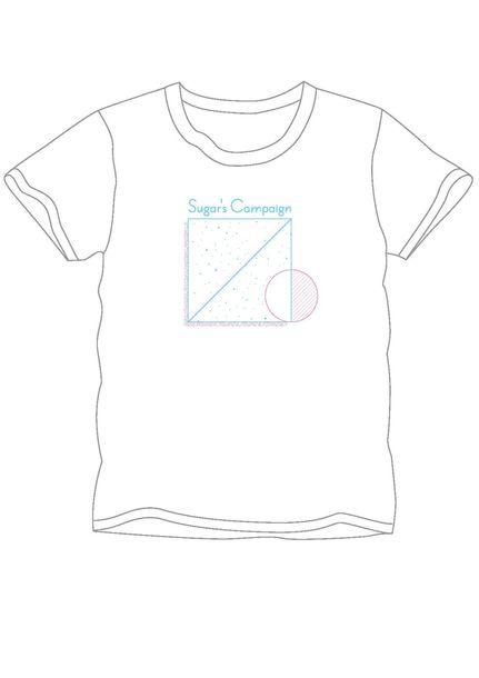 新デザインTシャツ