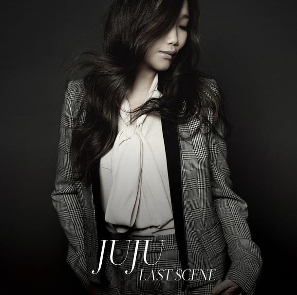 シングル「ラストシーン」【初回生産限定盤】(CD+DVD)
