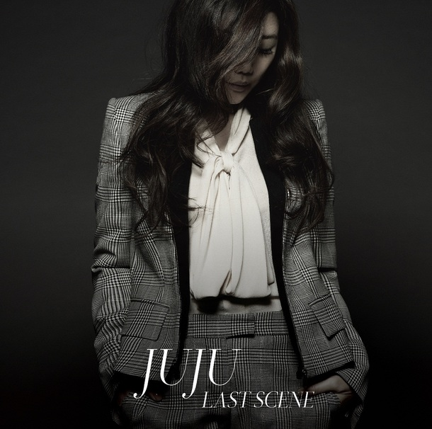 シングル「ラストシーン」【通常盤】(CD)