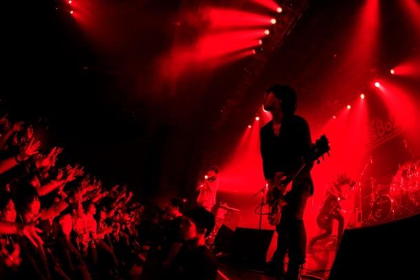 【BIG MAMA】『ROCK KIDS 802-OCHIKEN Goes ON!!- SPECIAL LIVE  HIGH! HIGH! HIGH!』