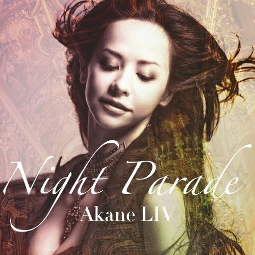 シングル 「NIGHT PARADE」 【初回限定盤】