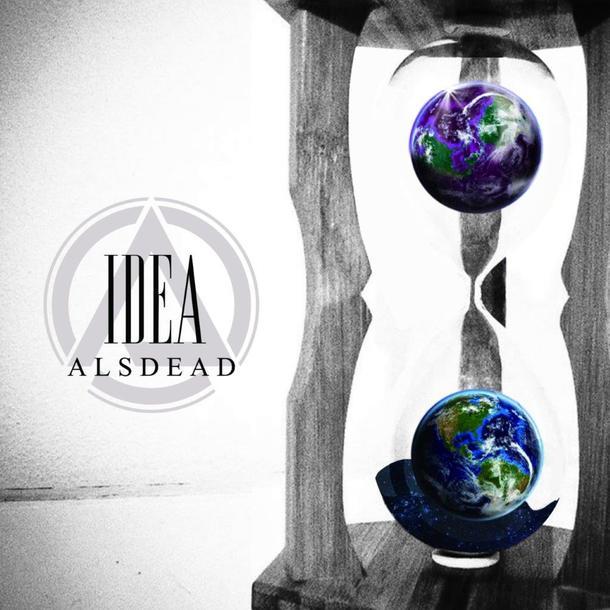 アルバム『IDEA』【通常盤】CD