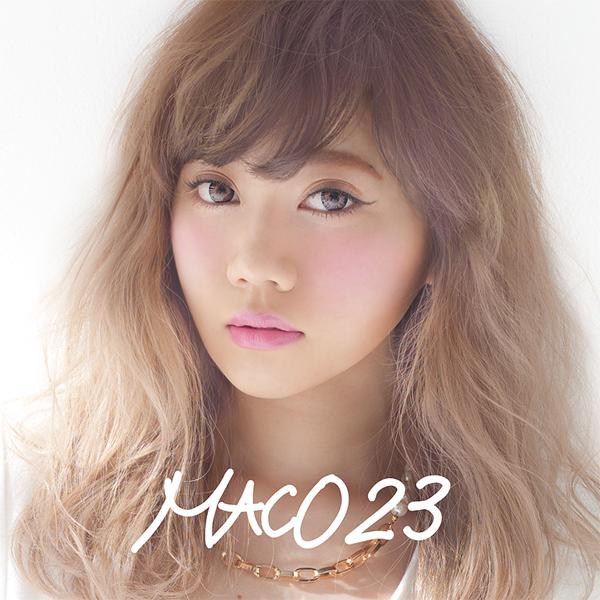 ミニアルバム『23』