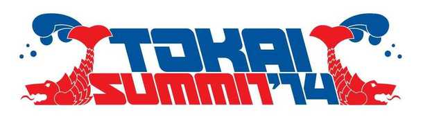 『TOKAI SUMMIT'14』