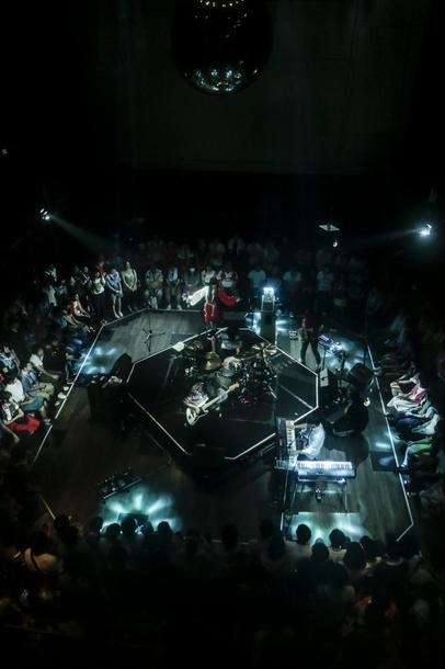 7月25日(金)@渋谷WOMB