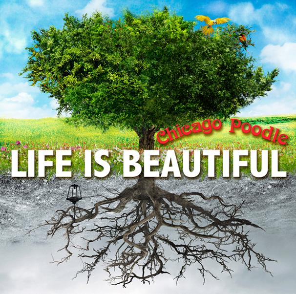 アルバム 『Life is Beautiful』