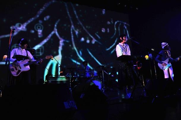 7月22日@東京・赤坂BLITZ
