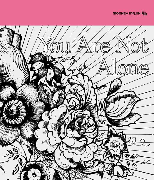 シングル「You Are Not Alone」【CD】