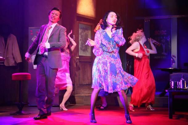 舞台「ジルゼの事情」初演