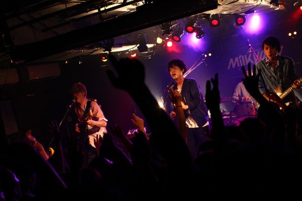 7月21日(月・祝) @東京Shibuya Milkyway