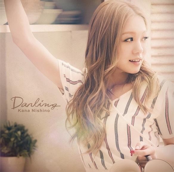 シングル「Darling」【通常盤】