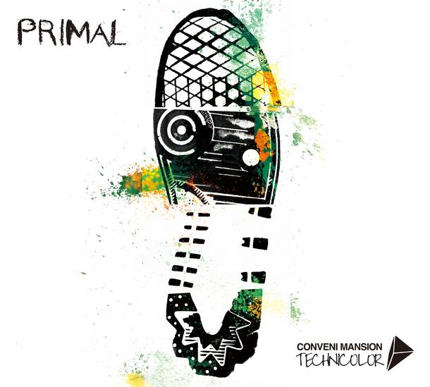 アルバム『Primal』