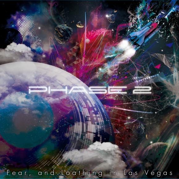 アルバム『PHASE 2』