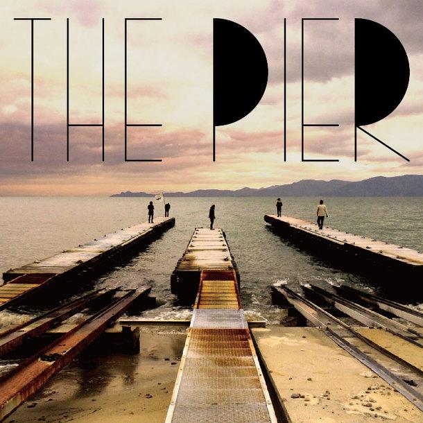 アルバム『THE PIER』
