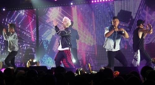 7月3日@Zepp Sapporo