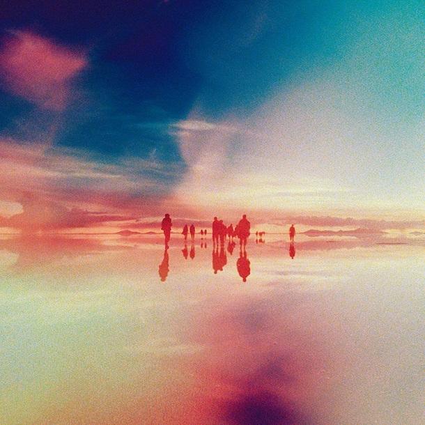 アルバム『Strangers In Heaven』