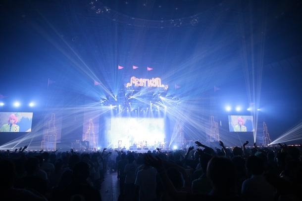 SCANDAL、横浜アリーナ 2日間で2万3000人が大熱狂!