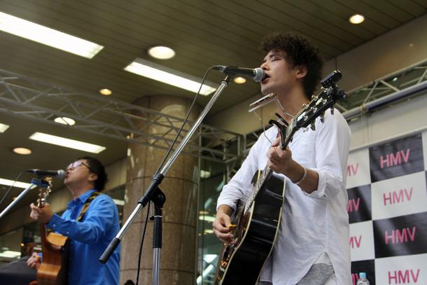 6月28日(土)@埼玉県JR大宮駅西口 アルシェ1Fステージ