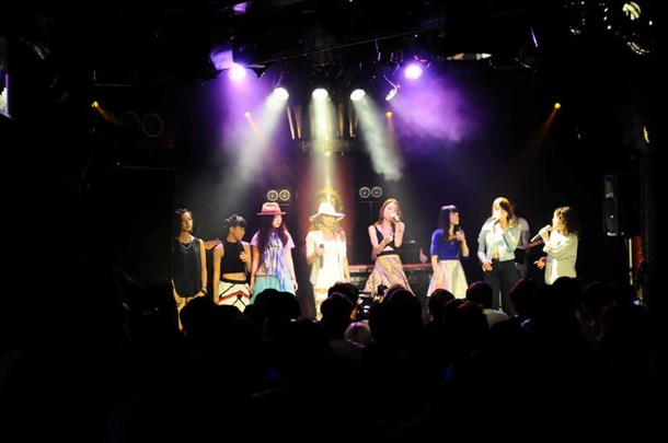 6月26日(木)@『AFTER SCHOOL SWAG vol.1』
