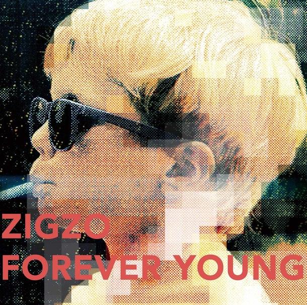 アルバム『FOREVER YOUNG』