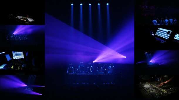 DVD 「SAKANATRIBE 2014 -LIVE at TOKYO DOME CITY HALL- Featuring TEAM SAKANACTION Edition」より