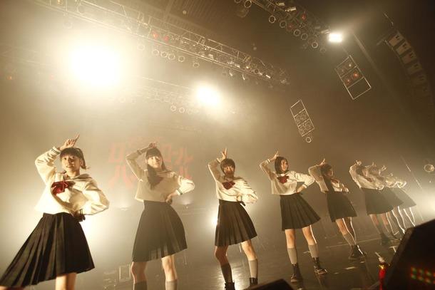 6月26日(木)@Zepp Tokyo【私立恵比寿中学】