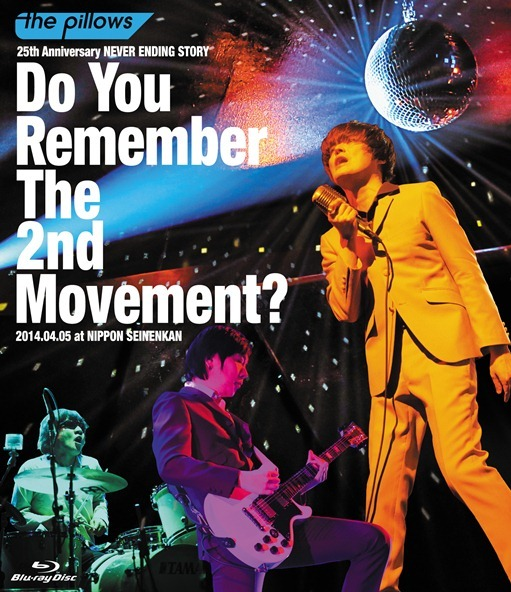 Blu-ray 『Do You remember The 2nd Movement?』