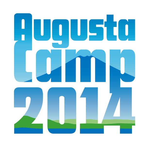 『山中湖村・村名変更50周年/世界文化遺産登録1周年 Augusta Camp 2014』