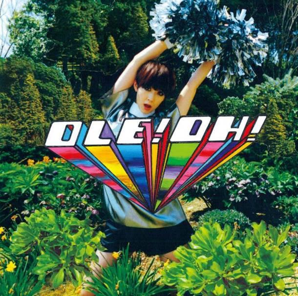 シングル「OLE!OH!」