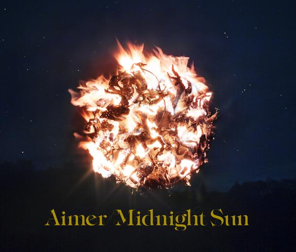 アルバム『Midnight Sun』
