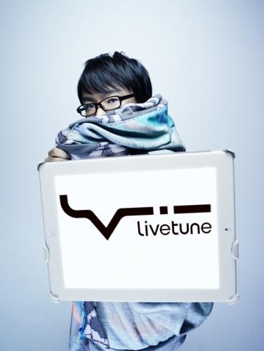 「addingシリーズ」の集大成ともいえるフルアルバムをリリースするlivetune