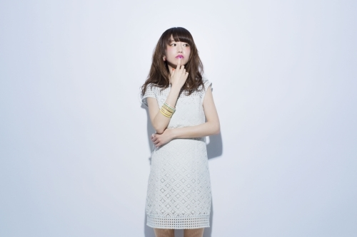 YUKA (from moumoon)