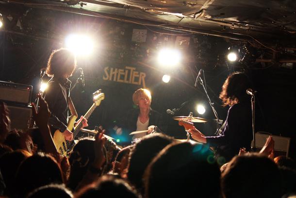6月19日(木) 下北沢SHELTER