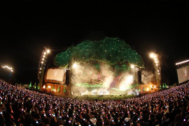 SEKAI NO OWARIが10月4日〜6日にかけて富士急ハイランド?でワンマンライブ「TOKYO FANTASY」を開催