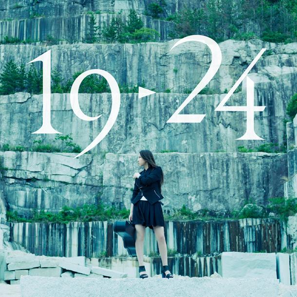 アルバム『シングルコレクション19-24』 【通常盤】
