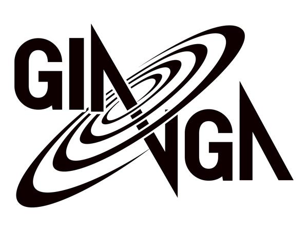 GINGA ロゴ