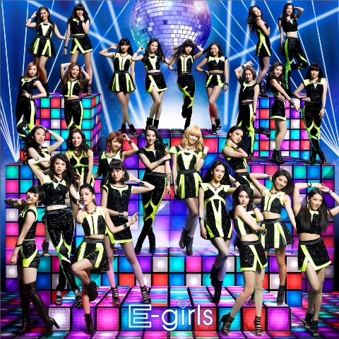 シングル「E.G. Anthem -WE ARE VENUS-」 【CD+DVD】