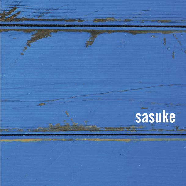 アルバム『sasuke』