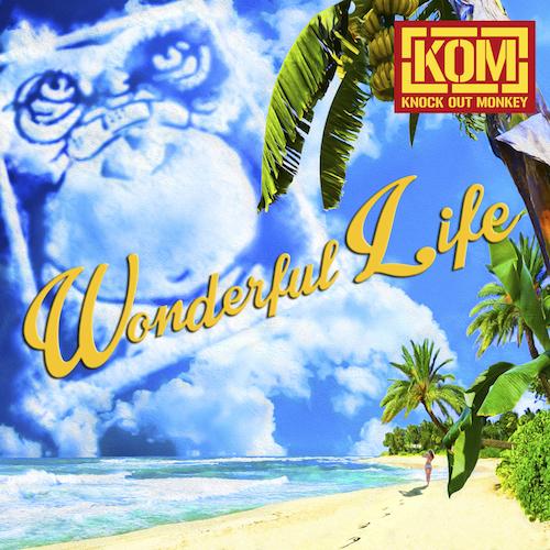 シングル「Wonderful Life」