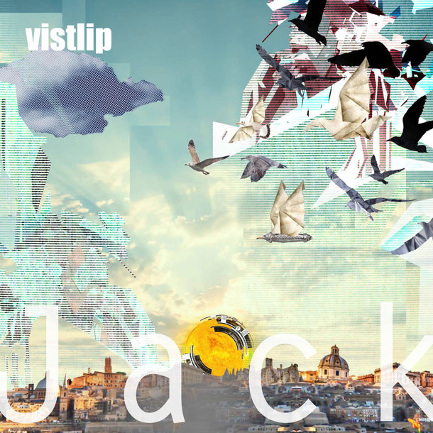 シングル「Jack」 【vister】