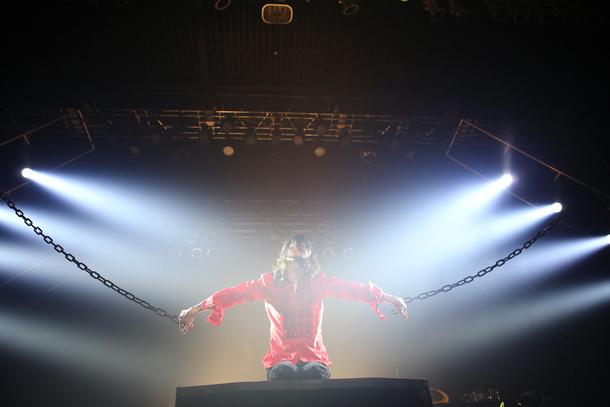 5月31日@Zepp Nagoya