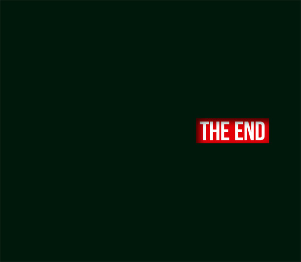 アルバム『THE END OF THE WORLD』