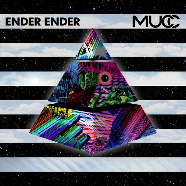 シングル「ENDER ENDER」 【初回生産限定盤】