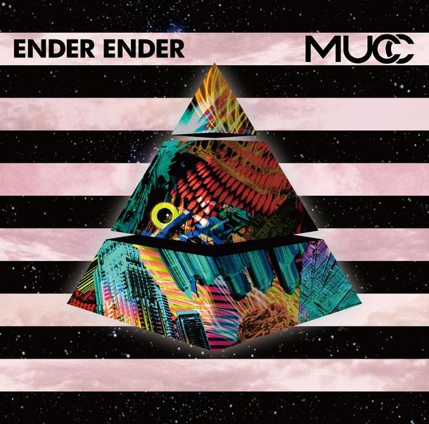 シングル「ENDER ENDER」 【通常盤】