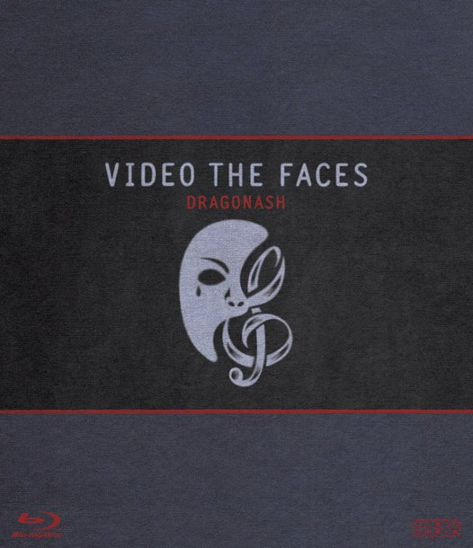 Blu-ray & DVD 『VIDEO THE FACES』